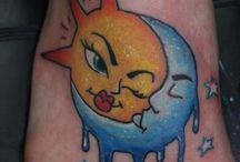 Tattoo / by Jeannette Merica