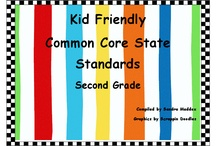 I'm a Second grade teacher!! / by Erika Carmicheal