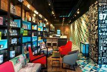 Interior Design / by Rodrigo Poli
