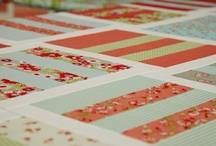 sewing- okay mostly quilting:) / by Donna VanStralen