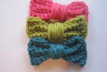Everything Crochet / by Kimberly Danford-Berry