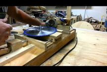 Woodworking Tips / Learn some woodworking tips about woodworking from the pros. / by Woodworking Plans