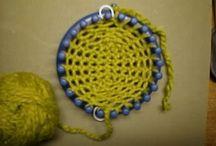 loom stuff / by Paula Malone