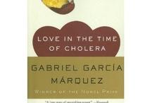 Books I love / by Toni Gwaltney