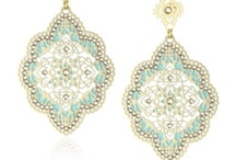 Lovely Jewelry / by Brittani Ziegler