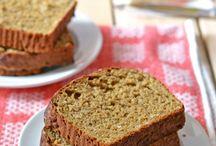 Bread and rolls / by Klara Apostolovska