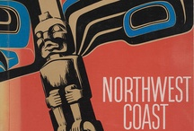 NWC Historic Art / by Duwamish Thomas