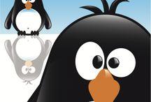 Google SEO Penguin Updates / by SEO Agency