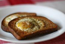 Breakfast / by Katrina G