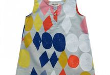 Textile Ideas / by Rachel Machenry