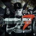 Adrian Swish Presents [Mixtape] - Swish Mix Vol 7 Hosted by Adrian Swish / by Adrian Smith®