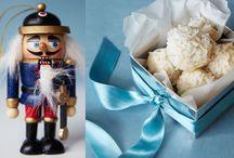 holiday ideas / by Jennifer Penn