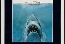 Movie Memories / Classics, Stars, suspense, humor, horror, love.  I LOVE Movies!! / by Lynn Harris