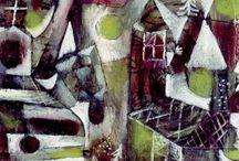 Art: Paul Klee / by Anna Rita Caddeo