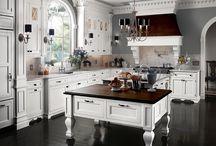 Kitchens We Love / by Kitchendesignplus Toledo