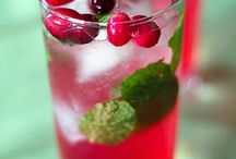 Recipes - Drink / by Kathryn Eubank
