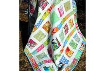 Sew Cute! / by Amber Haugenoe