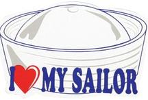I Love my Sailor / by Amalia Barnhill