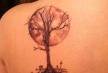 tattoos / by Joi Quackenbush