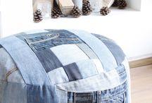 Jeans / by Anneke van Bostelen