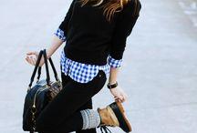Fashion / by Kayla Brown