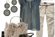 clothes / by Denece Redwine