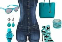 Fashion ♡♥♡♥♡♥ / by Johanna Maldonado
