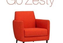 Go Zesty / by Billings Bridge