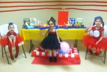 G's 4th bday party / by Cynthia Caballero