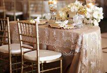 wedding - reception / by Kristen