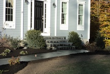 Front Entrance / by Dee Smith