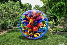 Lovin Chihuly  / by Colleen Allers