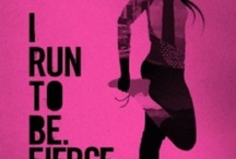 run on... / by Barbara Saia