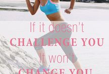 Motivation for Health! / by Inspirational Quotes