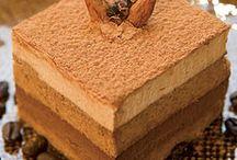 Cake, Cupcake, Cheesecake, Pie / by Bree Christiansen West