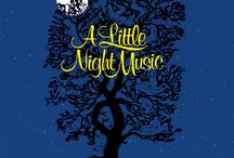 Stephen Sondheim's 'A Little Night Music' Cast Photos / Starring Len Cariou and Glynis Johns, the elegant musical in three-four time, 'A Little Night Music' is hailed as one of the most brilliant works by Stephen Sondheim.   / by Masterworks Broadway