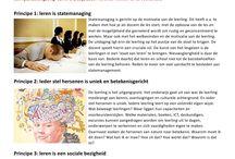 Rijke leeromgeving / by Johanneke Johanneke