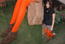My Style / by Megha Sarin