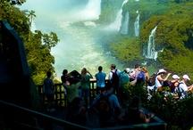Foz do Iguaçu / by Natalie Hida
