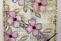 Crafts - Mixed Media / by Carla Chagas