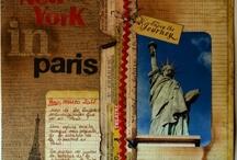 Viajes / by Up&Scrap. Tu tienda de Scrap favorita!