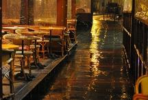 French Cafés / by B Pavlović