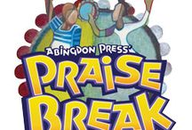 Vbs 2014 / by Cokesbury