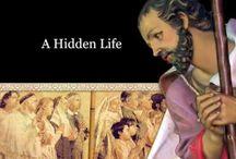 The Saints / by Loyola Press