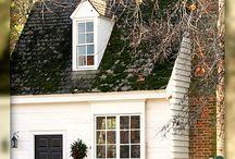 cozy cottage sweetness <3 / by Sherri Goodwin
