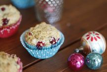 Muffins, Bread, and More / Muffins, bread, and baking! / by Katie Campbell