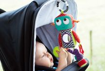 Traveling with Tots / All kinds of things to keep kids occupied when traveling :) / by Mamas & Papas US