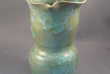 Pottery / by Jessica Russell Cone
