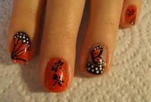 Nails / by Morgan Cardinal