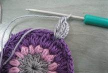Tejido crochet. / by Abril Rodriguez